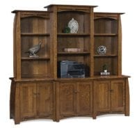 Credenza Herron's Amish Furniture