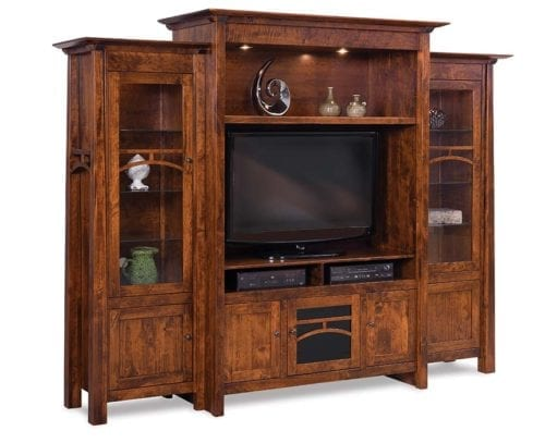 3PAETC81FV-12375-ECT04 Artesa 3 pc Wall Unit