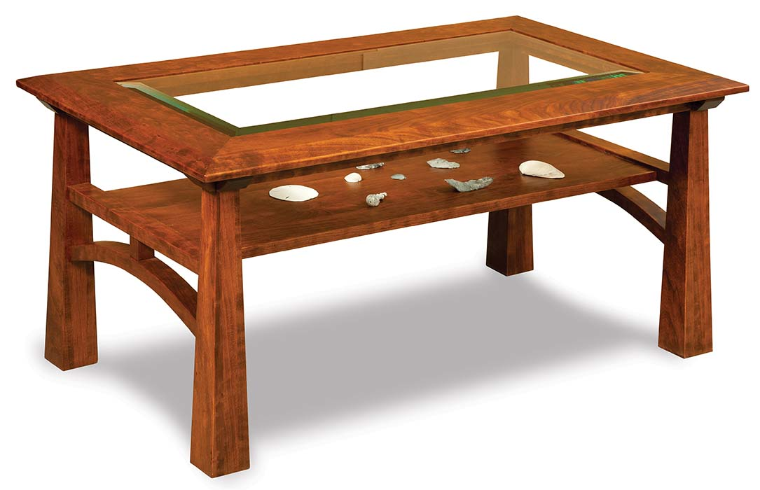 Coffee Table Herron's Amish Furniture