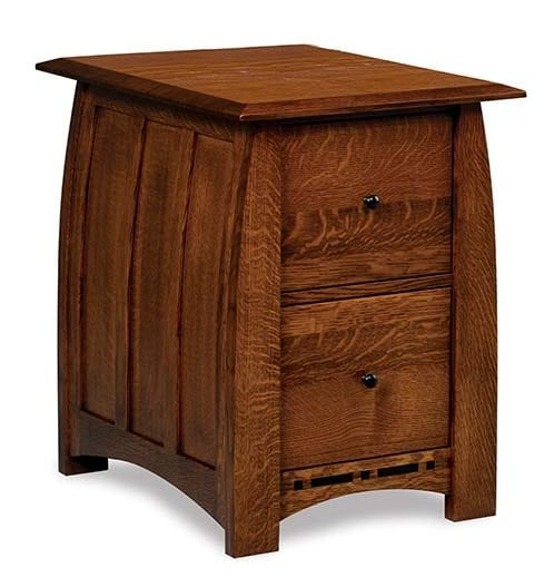 File Cabinet Herron's Amish Furniture