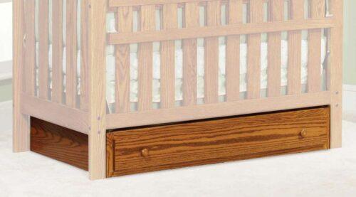 Crib Drawer Unit