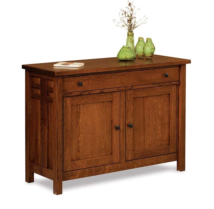 Sofa Table Herron's Amish Furniture