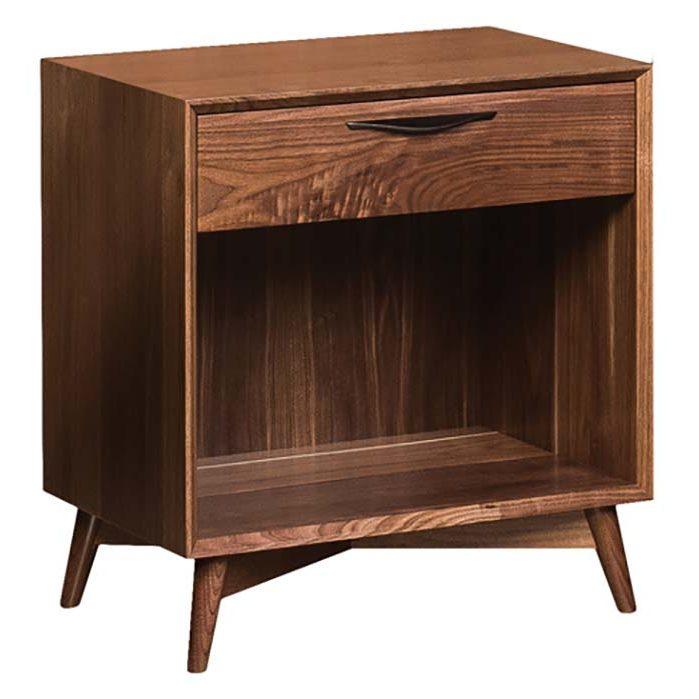 Night Stand Herron's Amish Furniture