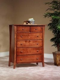 Chest Herron's Amish Furniture