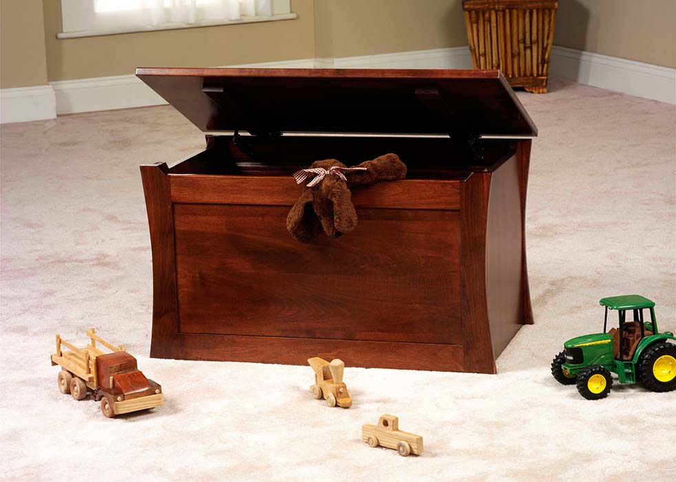 Toybox Herron's Amish Furniture