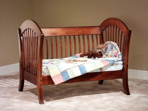 Manhattan Daybed with Conversion Board