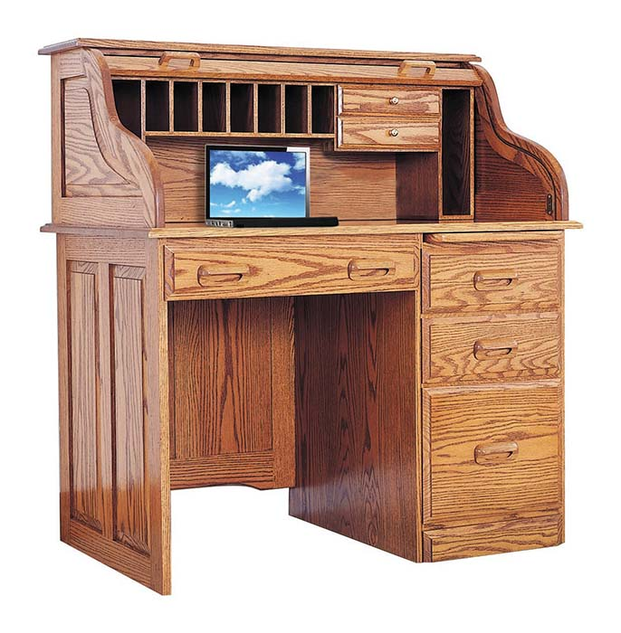 Desk Herron's Amish Furniture