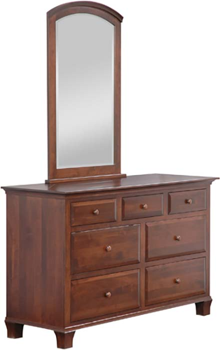 Dresser Herron's Amish Furniture