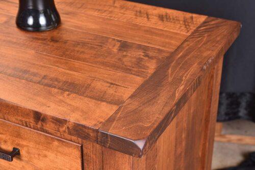 Adele wine cabinet detail
