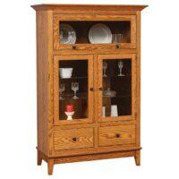 Cabinet Herron's Amish Furniture