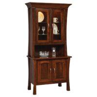 Hutch Herron's Amish Furniture