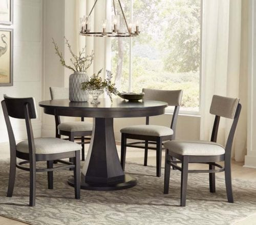 new-16100-DS05 Emerson Table Setting