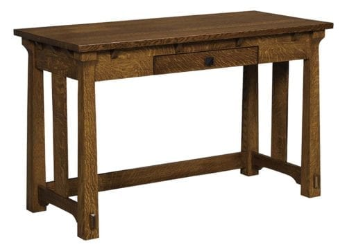 MOD111SC-16300-D14 Manitoba Writing Desk