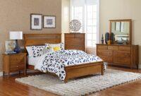 Bedroom Set Herron's Amish Furniture