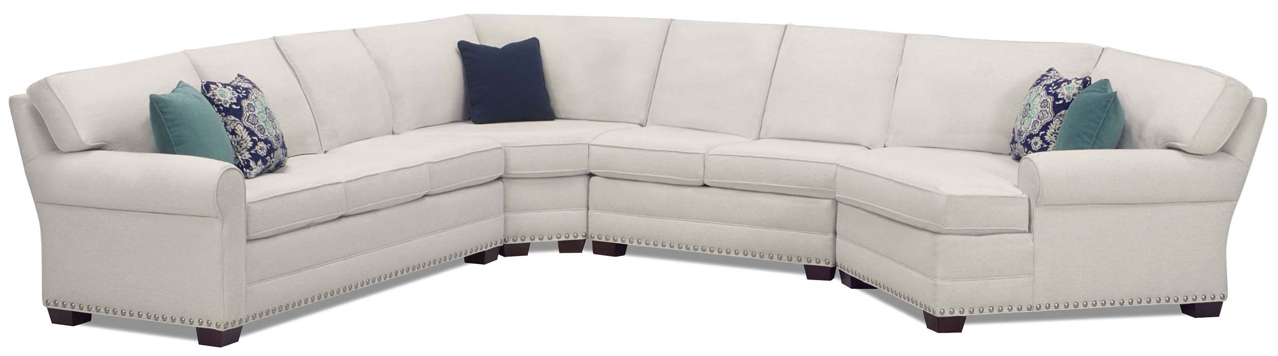 Sectional Herron's Amish Furniture