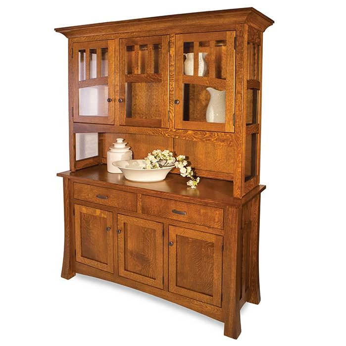 Hutch Herron's Amish Furniture