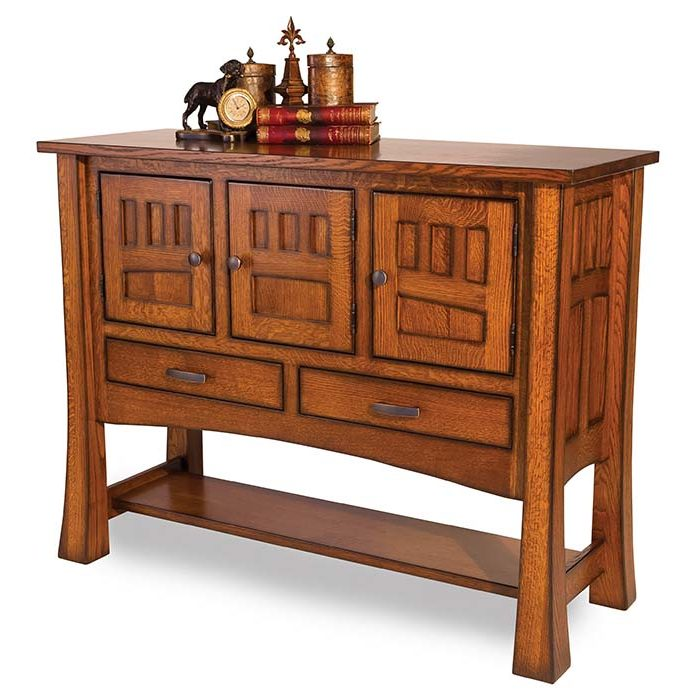 Sideboard Herron's Amish Furniture