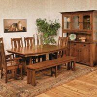 Dining Set Herron's Amish Furniture