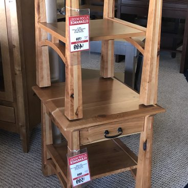 Occassional Tables Herron's Amish Furniture