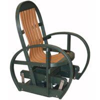 Outdoor Glider Furniture Herron's Amish Furniture