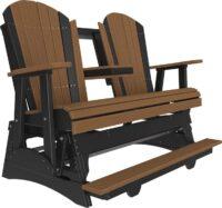 Outdoor Glider Herron's Amish Furniture