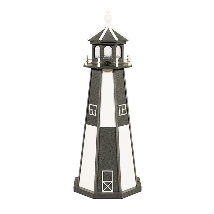 Outdoor Lighthouse Herron's Amish Furniture