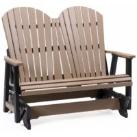 Outdoor Glider Furniture Herron's Amish Furniture