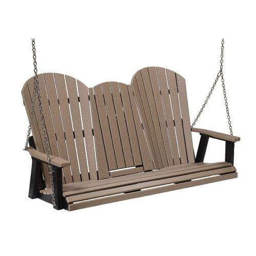Comfo-Back-Three-Seat-Swing