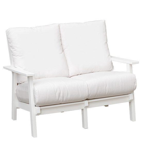 Outdoor Loveseat Furniture Herron's Amish Furniture