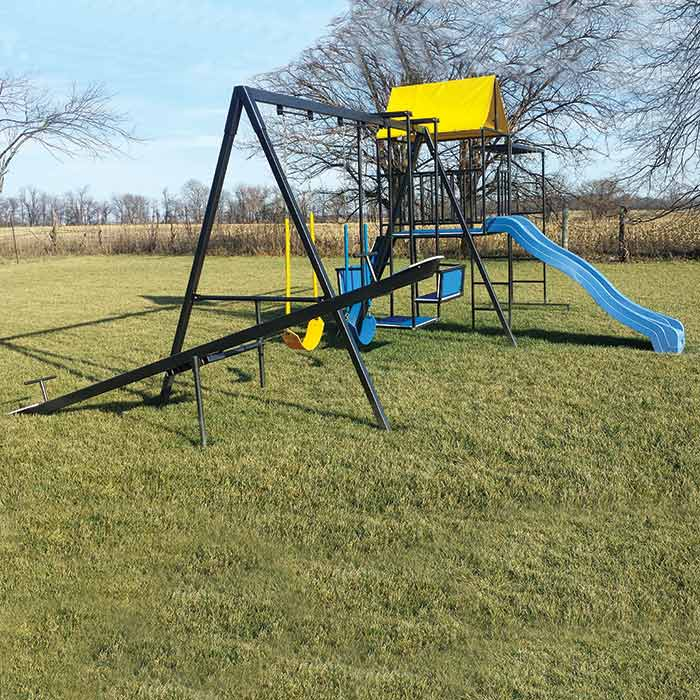 Playset Herron's Amish Furniture